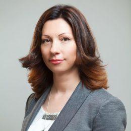 Гавриленко Олена Сергіївна