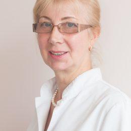 Хомицька Оксана Антонівна