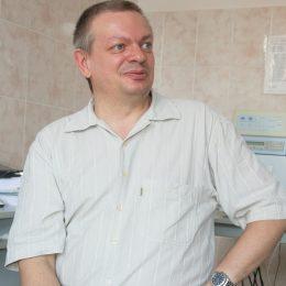 Макаренко Олександр Григорович