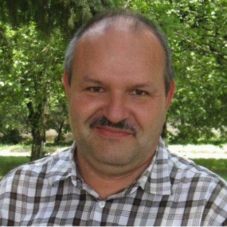 Плахотный Игорь Николаевич
