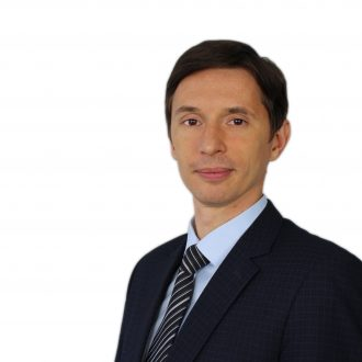 Василенко Антон Павлович