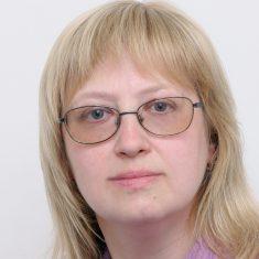 Дунай Олена В'ячеславівна